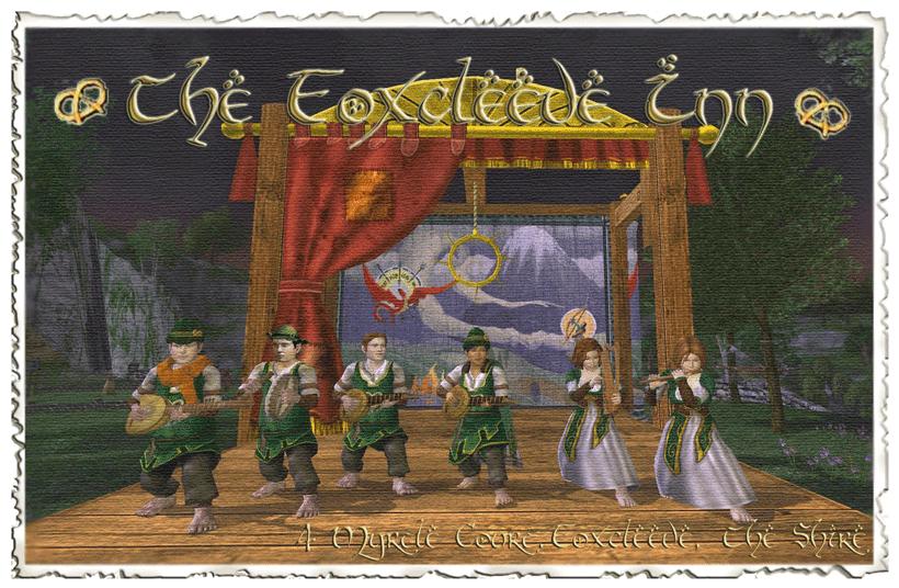 The Foxcleeve Inn