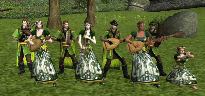 The Runic Knights Orchestra