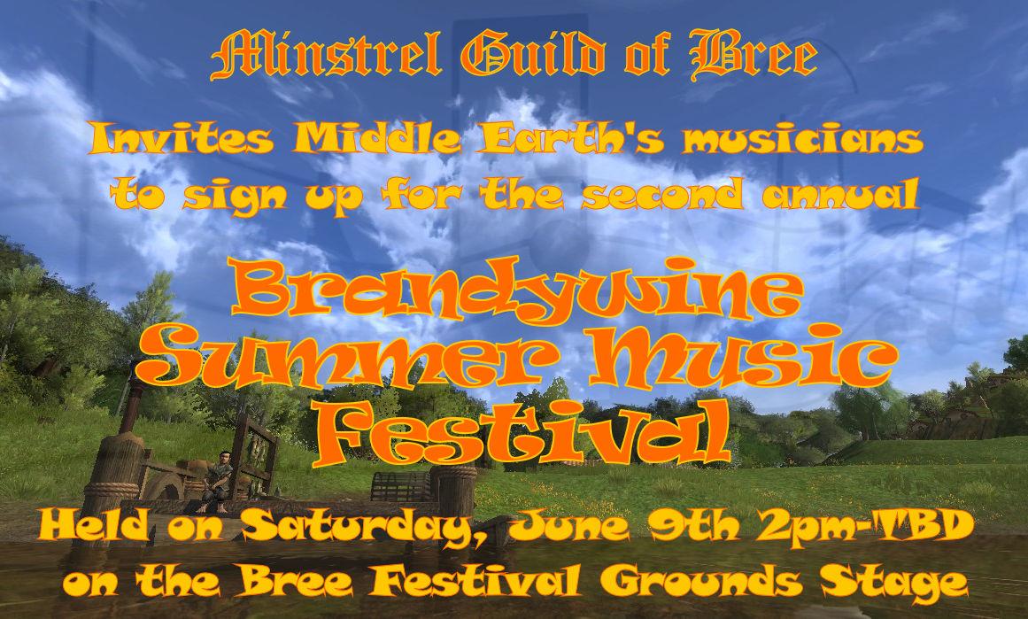 Brandywine Summer Music Festival