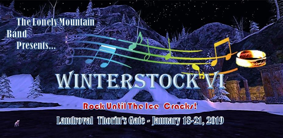 Winterstock VI