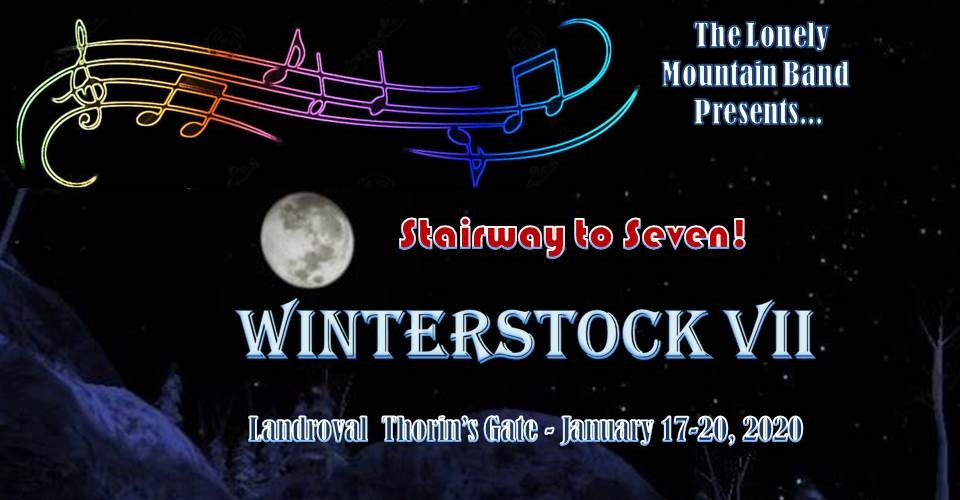 Winterstock VII